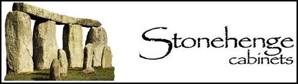 Stonehenge RTA cabinets