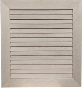 louvered doors accessories available at AWD