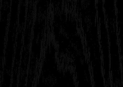 Dackor - Matte Ash Black
