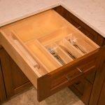 flatware drawer